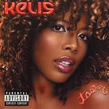 Kelis Tasty [cd Original Lacrado De Fabrica]